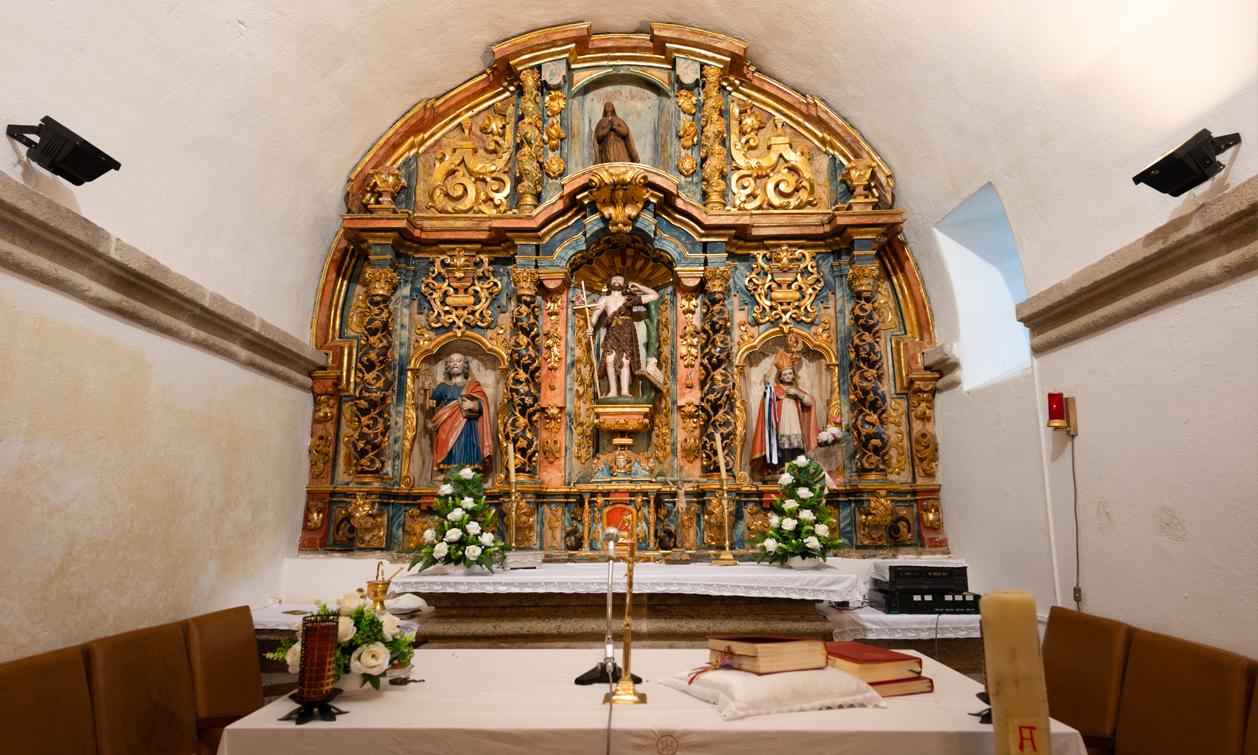 San Xoán do Alto